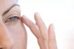 割双眼皮手术后美丽蜕变的过程