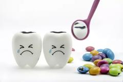 牙齿磨损的原因有哪些