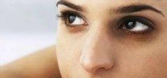 黑眼圈具体有什么方法可以消除呢