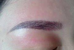 眉毛的种植效果怎么样呢?种植后又能保持多久