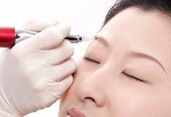 睫毛种植对眼睛有没有伤害呢