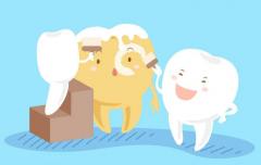 种植牙比传统镶牙好在哪里