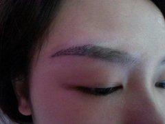 眉毛种植需要多长时间?