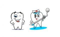 种植牙齿和纯天然牙的差别有什么
