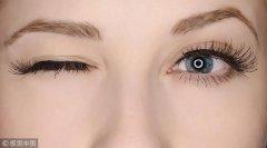 开眼角手术应该怎么护理