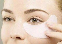 如何消除眼袋比较好呢