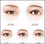 近视眼可以做双眼皮吗
